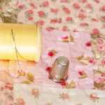 How A Patchwork Quilt Is Constructed